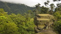 Ciudad Perdida: 4-, 5- or 6-Day Trek from Santa Marta, Santa Marta