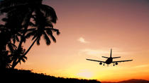 Shared Departure Transfer: Hotel to Cartagena Airport, Cartagena