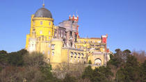 3-Day Portugal Tour from Lisbon: Fátima, Sintra, Évora, Cascais and Estoril Coast, ...