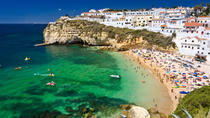 4-Day South Portugal Tour from Lisbon: Lagos, Algarve Coast, Sagres, Évora, Beja and ...