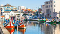Aveiro Tour from Porto Including Moliceiro Cruise, Porto