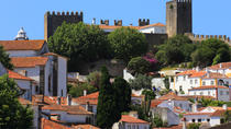 Óbidos Interactive Self-Guided Tour from Lisbon, Lisbon, Day Trips