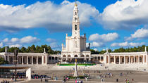 Fátima Interactive Self-Guided Tour from Lisbon, Lisbon, Private Tours