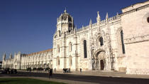 Lisbon Super Saver: Lisbon Sightseeing Tour and Fátima Half-Day Trip, Lisbon, City Tours