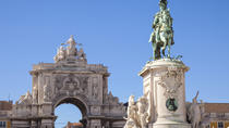 Lisbon Super Saver: Lisbon Sightseeing Tour and Sintra, Cascais and Estoril Coast Day Trip, Lisbon