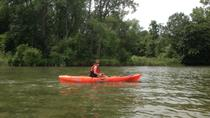 Guided Kayaking Tour on Niagara River from the US Side, Niagara Falls & Around