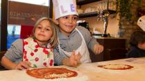 Kids Pizza Cooking Class in Rome, Rome, Family Friendly Tours & Activities