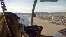 Private Tour: Los Angeles Helicopter Ride with Rooftop Landing, Los Angeles, Private Sightseeing...