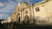 Antigua City Tour from Guatemala City, Guatemala City, Day Trips
