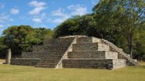 Copan and Quirigua Overnight Trip from Guatemala City, Cidade do Guatemala
