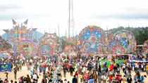 Day of The Dead: Kite Festival from Guatemala City or Antigua, Guatemala City, null