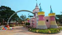 Irtra Mundo Petapa Theme Park Admission from Antigua, Antigua