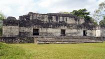 Tikal and Yaxha Overnight Trip by Air from Antigua, Antigua, Overnight Tours