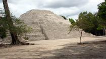 Tikal and Yaxha Overnight Trip by Air from Guatemala City, Guatemala City, Overnight Tours