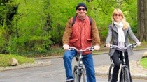 Cykeluthyrning i Central Park, New York, New York City, Bike & Mountain Bike Tours