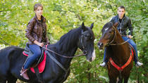 Horseback Riding in Central Park, New York City, Horseback Riding