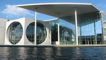 Private Tour: Berlin Architecture Tour, Berlin, Bike & Mountain Bike Tours