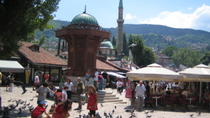 2-Day Mostar, Pocitelj and Sarajevo Tour from Dubrovnik, Dubrovnik