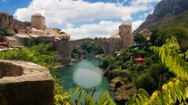 4-Night Three Countries Private Tour from Dubrovnik: Croatia, Montenegro and Bosnia-Herzegovina, ...