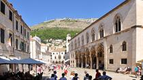 Dubrovnik Old Town Food Walking Tour Including Lunch, Dubrovnik