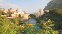 Medjugorje and Mostar Day Trip from Split, Split, Bike & Mountain Bike Tours