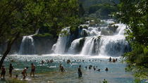 National Park Krka Private Tour from Dubrovnik, Dubrovnik, Private Sightseeing Tours