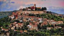 Private Tour: Istra Day Trip from Zagreb, Zagreb, Private Day Trips