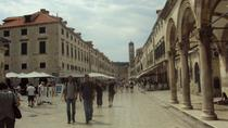 Private Tour: Panoramic Dubrovnik Tour Including Old Town Walking Tour, Dubrovnik, Private Tours