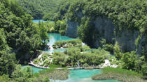 Private Tour: Plitvice Lakes National Park Day Trip from Dubrovnik, Dubrovnik, Day Trips