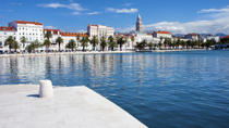 Private Tour: Split Day Trip from Dubrovnik, Dubrovnik, Private Tours
