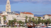 Split Walking Tour, Split, Day Trips