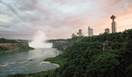 Evening Walking Tour of Niagara Falls US Side,