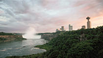 Evening Walking Tour of Niagara Falls US Side, Niagara Falls & Around, Walking Tours