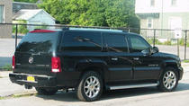 Private Departure Transfer: Niagara Falls to Buffalo Niagara International Airport, Niagara Falls ...