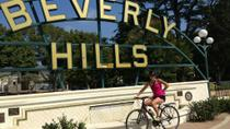 Bel-Air and Beverly Hills Bike Rental, Los Angeles, Walking Tours