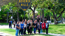 Beverly Hills Walking Tour, Los Angeles