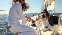 Family Sailing Tour in Barcelona, Barcelona, Sailing Trips