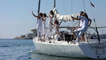 Private Tour: Barcelona Sailing Trip, Barcelona, Self-guided Tours & Rentals