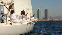 Small-Group Barcelona Sailing Trip, Barcelona, Bike & Mountain Bike Tours