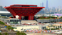 Modern Art Walking Tour: China Art Museum, Shanghai, Literary, Art & Music Tours