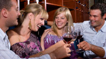 8th Estate Wine Tasting and Winery Tour in Hong Kong, Hong Kong, Wine Tasting & Winery Tours