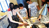 Mediterranean Cuisine in Hong Kong: Private Cooking Class, Hong Kong, Dining Experiences