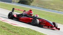 Private Tour: Formula 3 Racetrack Experience from Hong Kong, Hong Kong