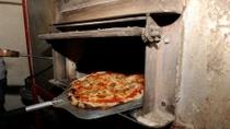 Visite à pied de Manhattan avec dégustation de pizzas, New York City, Food Tours