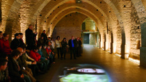 Barcelona Combo: St Benet Monastery and Wine Tasting with Optional La Pedrera Visit, Barcelona, Day ...