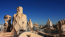 Gaudí's La Pedrera at Night: A Behind-Closed-Doors Tour in Barcelona, Barcelona, Night Tours