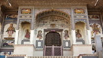 2-Day Private Architecture Tour from Jaipur: Mansions of Mandawa , Jaipur, Overnight Tours