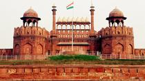 Delhi Sightseeing Hop-on Hop-Off Bus Tour with Audio-Video on Board, New Delhi, Hop-on Hop-off Tours