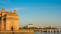 Evening Tour at Mumbai's Fashion Street with Nariman Point and the Gateway of India, Mumbai, ...