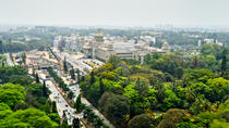 Private Bangalore Tour: City Sightseeing Including Anjaneya Temple, Bangalore, Full-day Tours